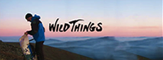 WILD THINGS X GRIP SWANY
